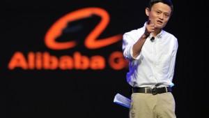 От Alibaba предлагат изгодно споразумение на търговците в САЩ