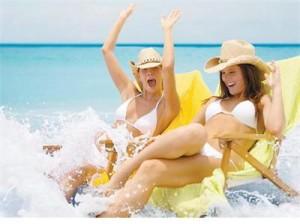 Чистете отпуски, за да не ги загубите