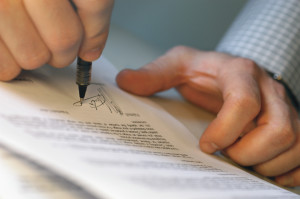Допълнително споразумение при промяна на основното трудово възнаграждение