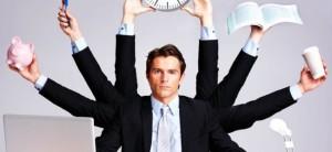 10 лоши навика, които убиват продуктивността ви