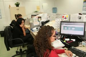 Контактният център на НОИ отговаря на запитвания