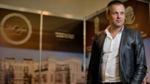 """Никола Стоянов, управляващ съдружник на """"Лукс имоти"""""""