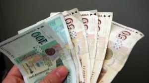 Раздадените бързи кредити са над 2 млрд. лева