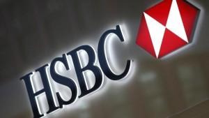 Прокурори влязоха в HSBC