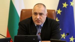 Борисов предлага сливане на НАП и митниците
