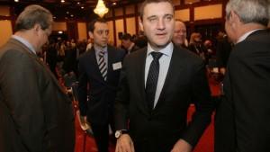 Горанов: Вече не може да се краде ДДС