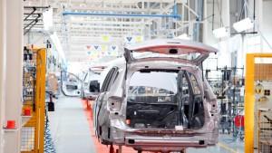"""НАП поискала запор върху акции на """"Литекс моторс"""""""