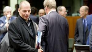 Гърция няма да подпише споразумението за дълга