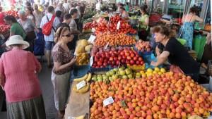 80% от зеленчуците на пазара ни са вносни