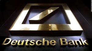 Двама директори на Deutsche Bank се оттеглят