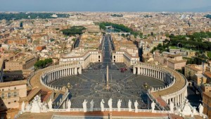 Недекларирани 1 млрд. евро във Ватикана
