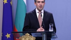 Плевнелиев: Изборният референдум е важен като съдебната реформа