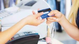12% ръст на сумите, похарчени с кредитни карти