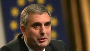 България няма място в еврозоната в момента
